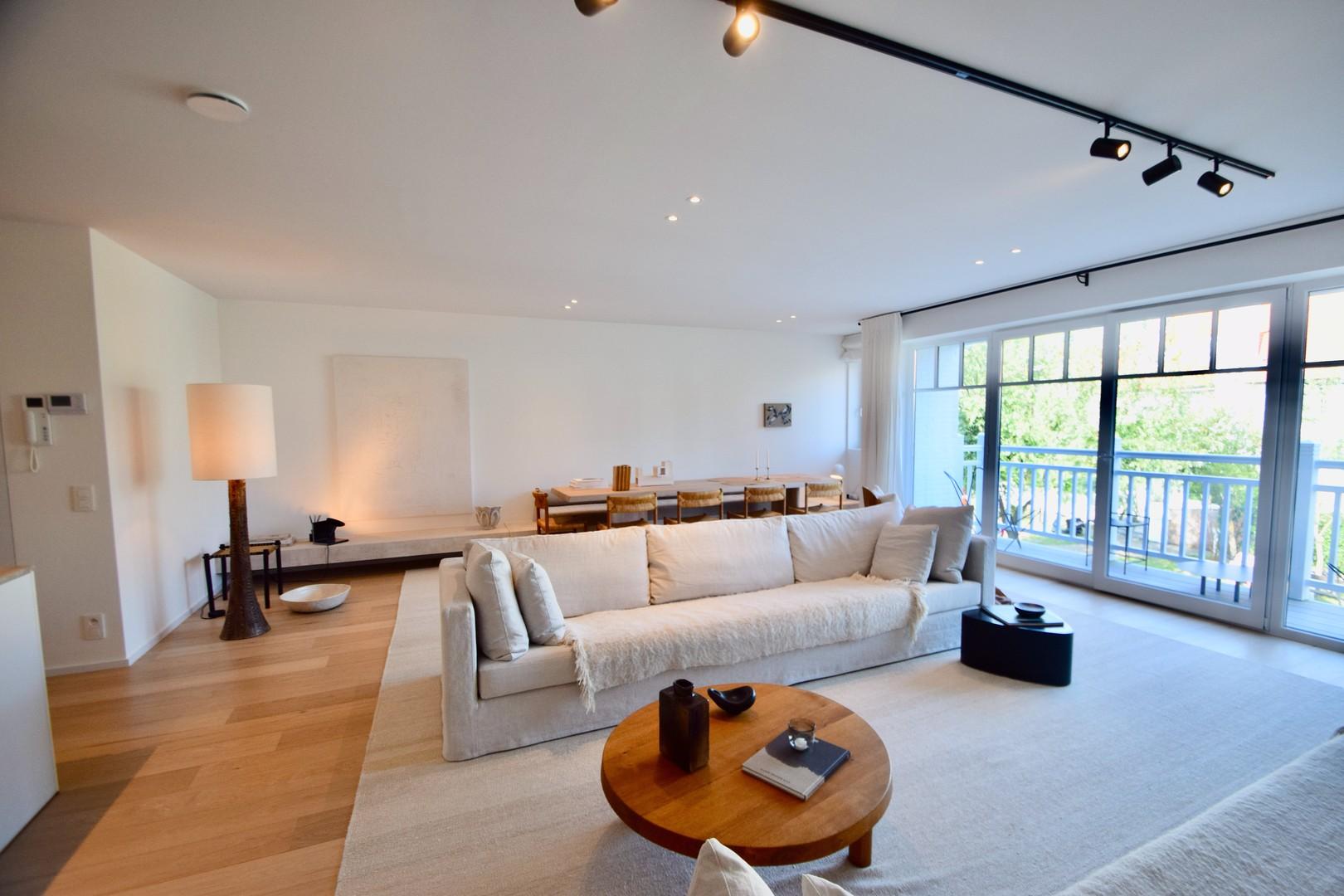 Prachtig appartement hartje Zoute Knokke Real Estate