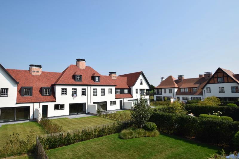 Te koop project Valkenerf - Cipressenstraat Knokke