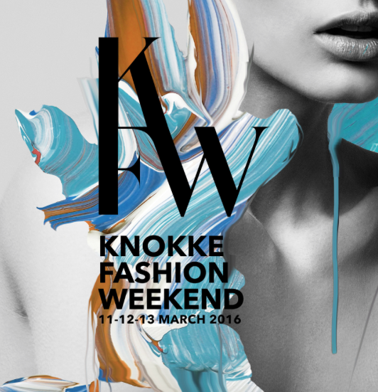 Knokke Fashion Weekend in Knokke op 11, 12 en 13 maart