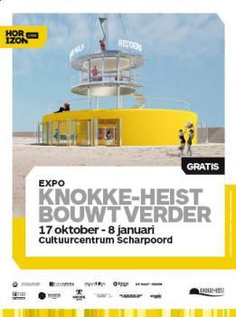 Horizon 8300 Knokke-Heist bouwt verder