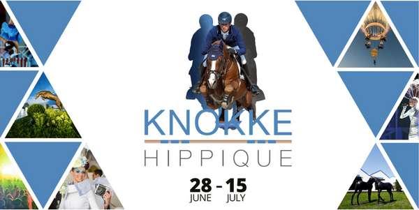 Knokke Hippique 2018